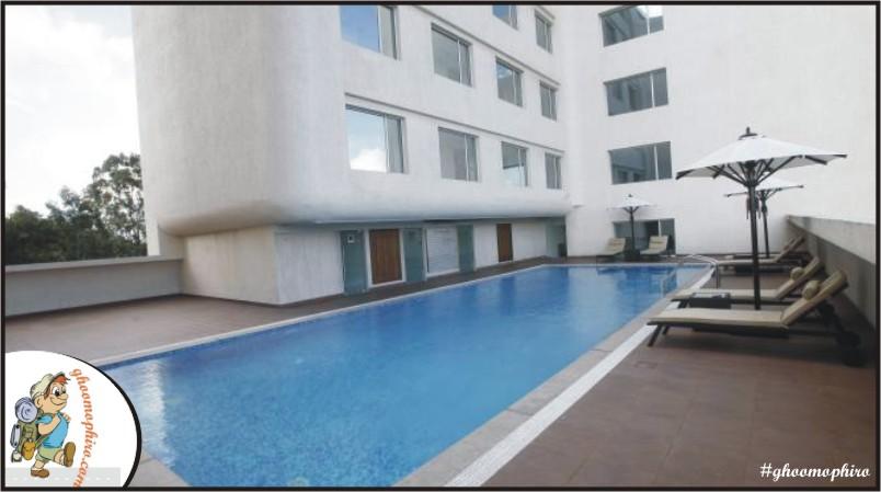 keyshotel bangalore