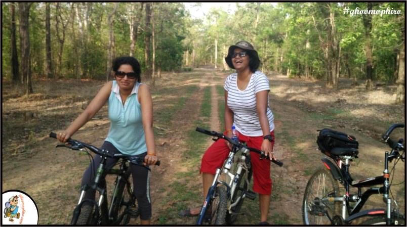 Cycling_Kanha_ghoomophiro