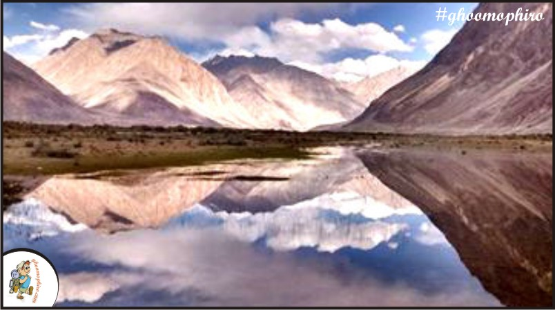 nubra valley 1