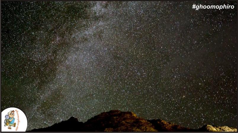 Ladhakh_Night-sky