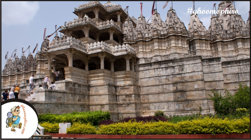 Dilwara-Jain-Temple-in-Mount-Abu
