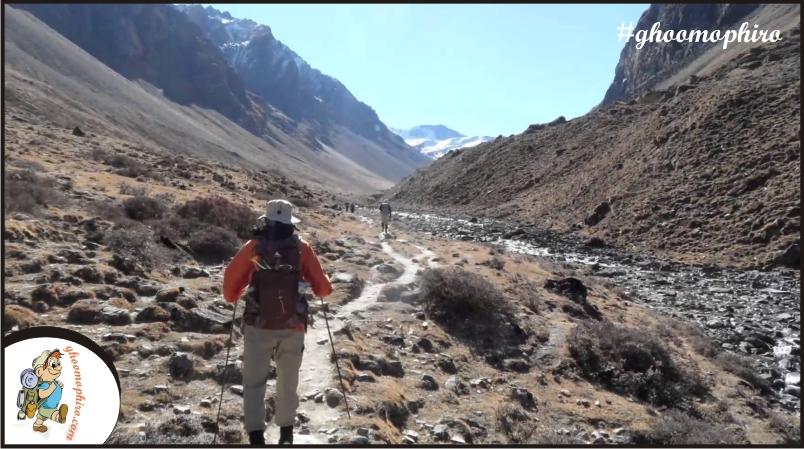 bhutan_Dagala Thousand Lakes Trek