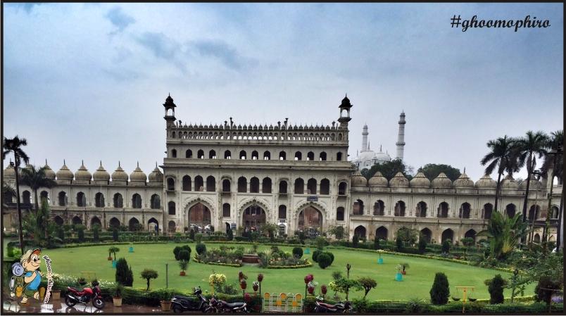 Lucknow_Bhoolbhulaiya