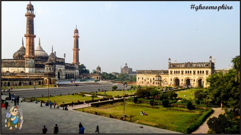 Lucknow_Imam
