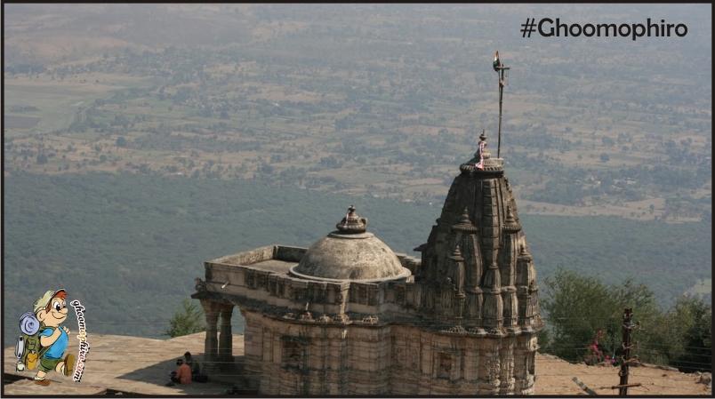 Pavagadh Archaeological Park