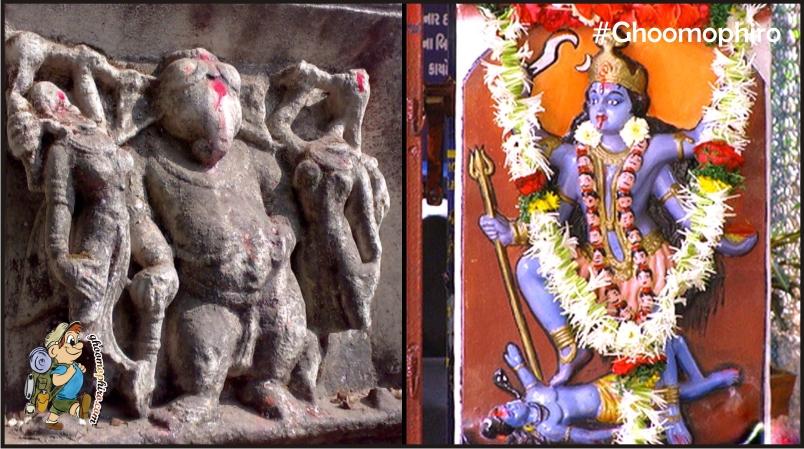 Pavagadh_Darshan