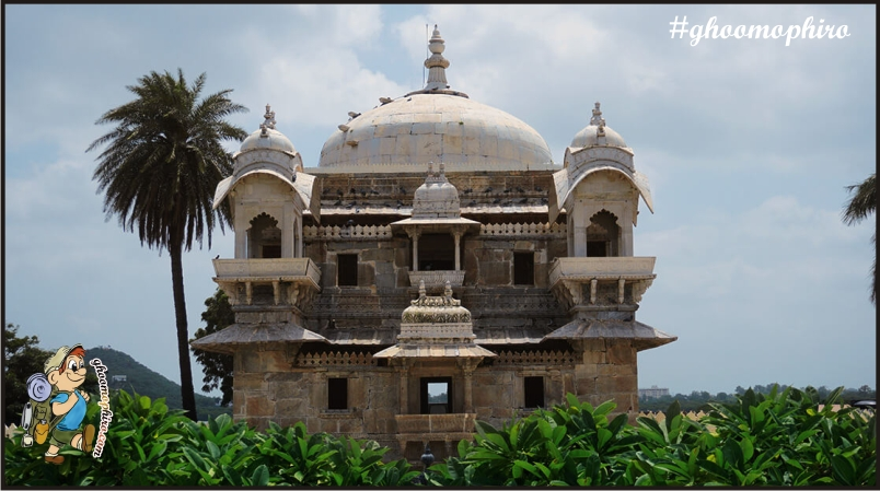 jagmandir-view