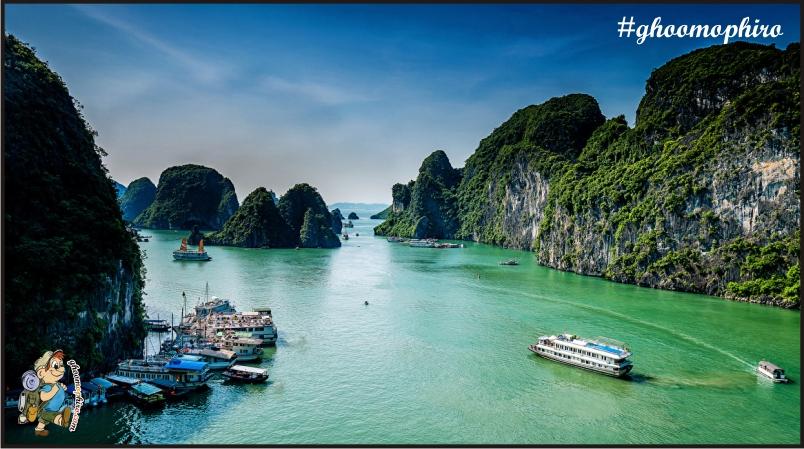 vi_Halong Bay