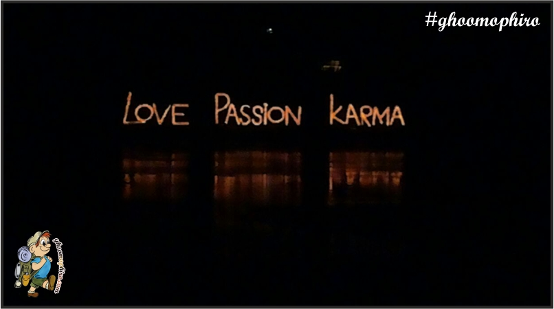 Love Passion Karma