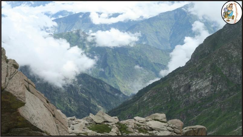 Ravi Valley