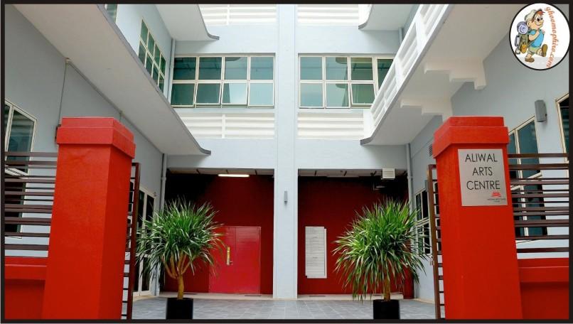 Aliwal Arts centre