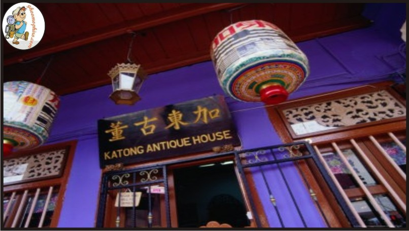 Katong Antique House_Singapore