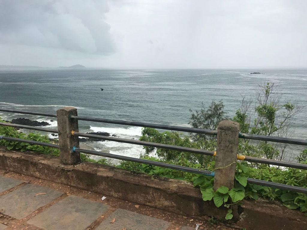 Grandmother's Hole Beach – one of Goa's hidden gems
