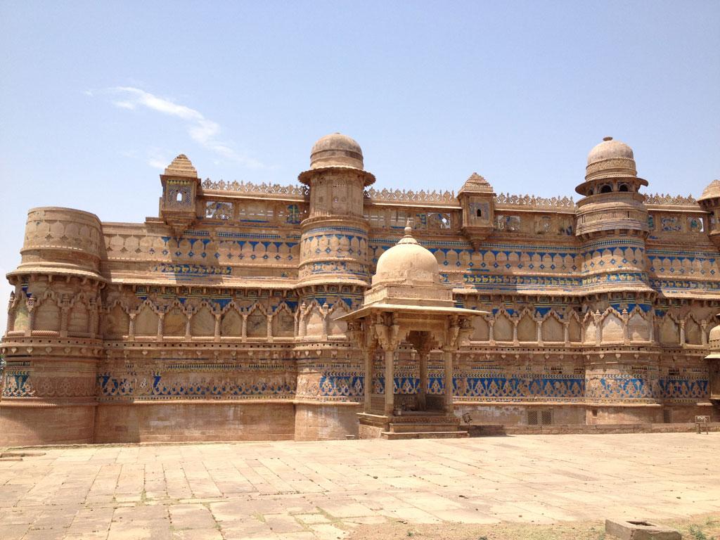 Gwalior – Your next getaway from Delhi