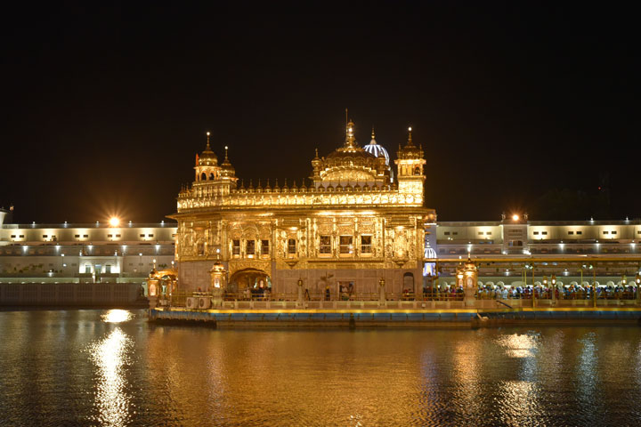 Best of Amritsar in 24 hours