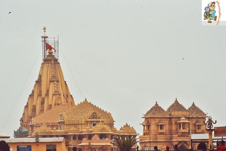 Somnath – the shrine eternal