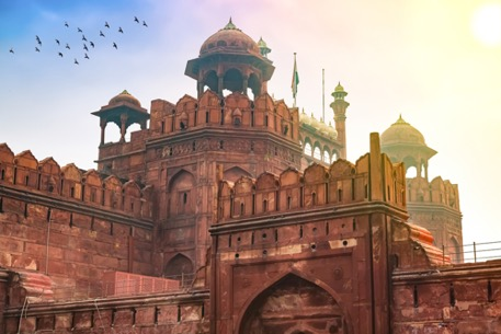 5 Indian Forts Whose Beauty is as Timeless as Their Age